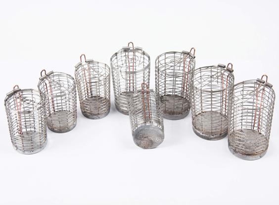 кормушки для рыбалки сетка